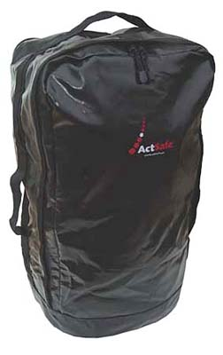 SAR backpack for Ascender and 100m rope